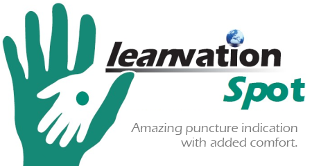 leanvation Spot latex-free glove